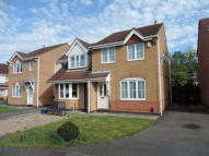 property to rent in Cromwell Close, Ashby De La Zouch