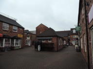 property to rent in Rushtons Yard, Ashby De La Zouch