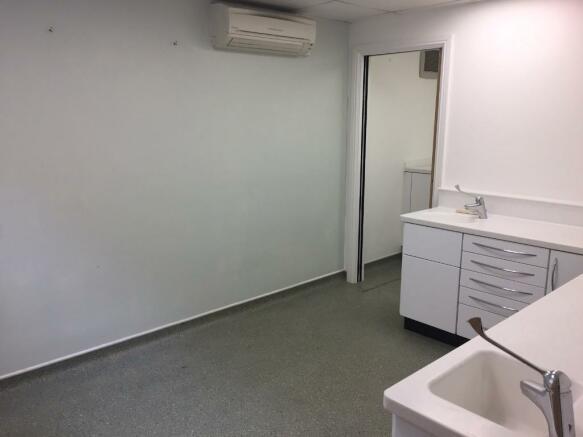 Ground Clinic 2