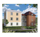 2 bed new Flat for sale in Off Romsey Road...