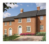 new property for sale in Off Romsey Road...