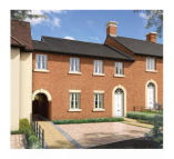 4 bed new home for sale in Off Romsey Road...