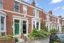 Salisbury Gardens Terraced house for sale
