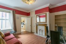 Flat in Tavistock Road, Jesmond...