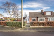 3 bed Semi-Detached Bungalow for sale in Longhirst Drive...