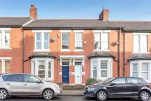 Nuns Moor Road Terraced property for sale