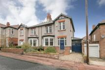 Nuns Moor Road semi detached property for sale