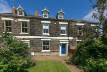 Terraced house in Brandling Place South...
