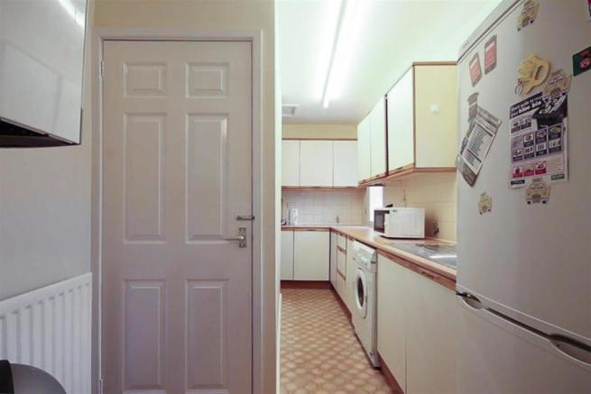 Kitchen (No. 5)