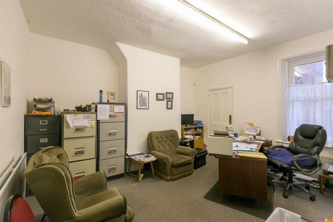 Office / Lounge