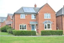 4 bedroom Detached property for sale in Lea Walk, GL3 3AE