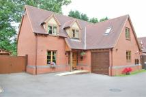 Detached property for sale in Hucclecote, Gloucester