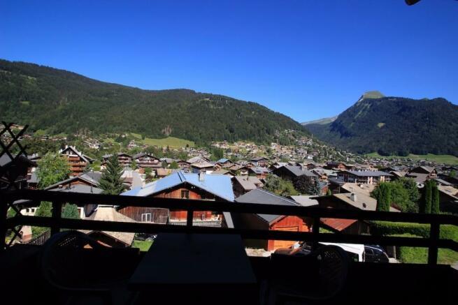 View Balcony 2