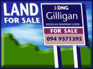 Farm Land for sale in Mayo, Claremorris