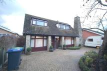 Detached property for sale in Kingsdown Park, Tankerton