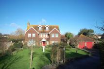 Detached house for sale in Molehill Road...