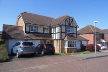 4 bed Detached home in Kendal Meadow...
