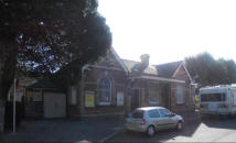 property to rent in Former Station Road House,