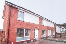 2 bed new property in Berwick Road, Greenock...