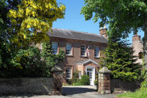 Detached home for sale in Penrith, Cumbria