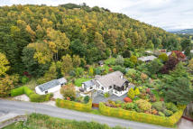 4 bed Detached property for sale in Underknotts, Watermillock