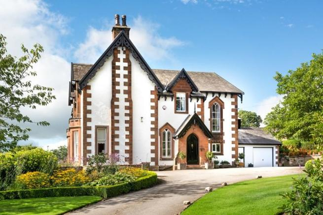 Lamley House