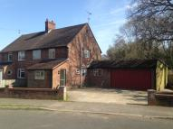 3 bed semi detached home to rent in Oakfield Road, Cowfold...