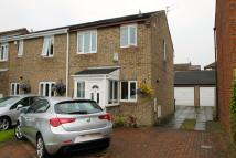 End of Terrace house in Broadlea, Wardley