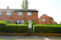 2 bed semi detached house to rent in Brandywell, Leam Lane