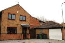Argus Close Detached property to rent