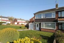 3 bedroom semi detached property to rent in Sunningdale Close...