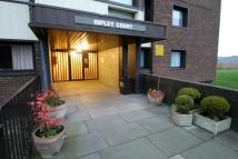 1 bed Apartment in Ripley Court...