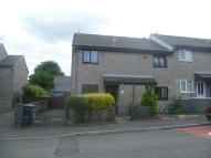 semi detached property in STABLES COURT...
