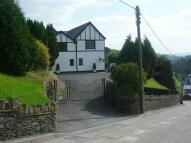 Detached property for sale in HIGH STREET, Bedlinog...