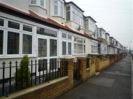 Terraced property to rent in Overton Road, Leyton