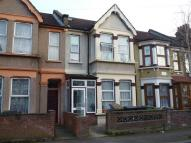 Terraced property in Knotts Green Road, Leyton