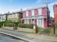 Detached property in Hampton Road, London