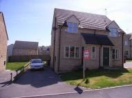 2 bedroom property to rent in APPLEHAIGH CLOSE, IDLE...