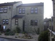 2 bedroom house to rent in BOOTH STREET, IDLE...