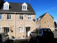 Town House in LOXLEY CLOSE, ECCLESHILL...