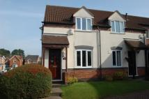 2 bedroom semi detached property to rent in Cadman Drive, Priorslee...
