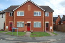 Apartment in FIELDFARE WAY, Telford,