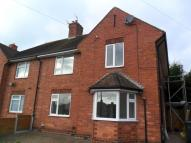 semi detached property in Old Heath, Ditherington...