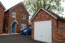 3 bed Detached home in Upper Bar, Newport...