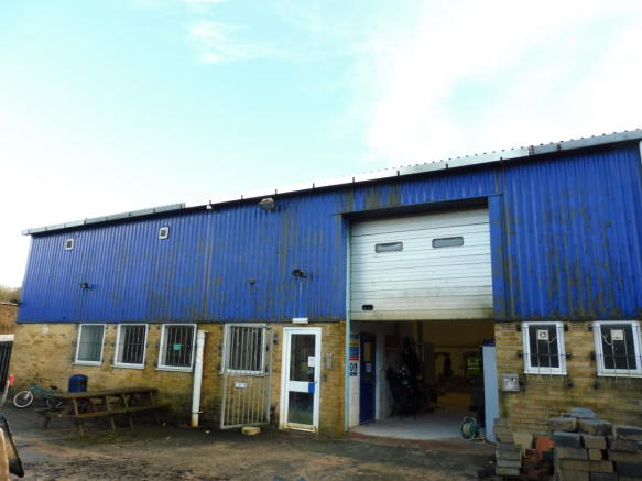 Bruton Knowles Commercial Property Saltash