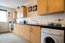 Apartment to rent in Mersey Road...