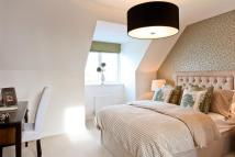 3 bedroom new property for sale in Common Platt, Purton...