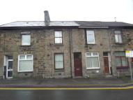 Terraced property in Fothergill Street...