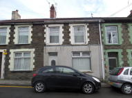 Terraced home for sale in Glancynon Terrace...