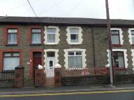 4 bed Terraced property in Richard Street, Maerdy